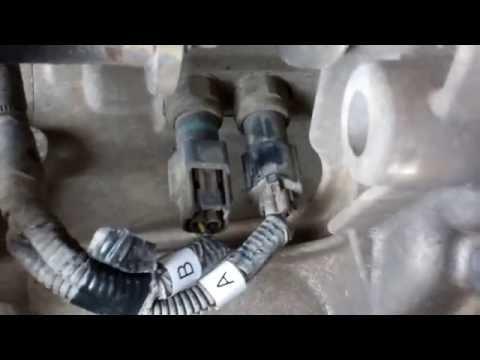 Nissan Navara D40 Transfer Box 4WD Switch 32006-7S11A