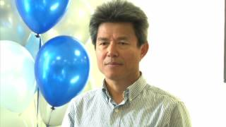 Jason Wei -2016 Employee Recognition Video