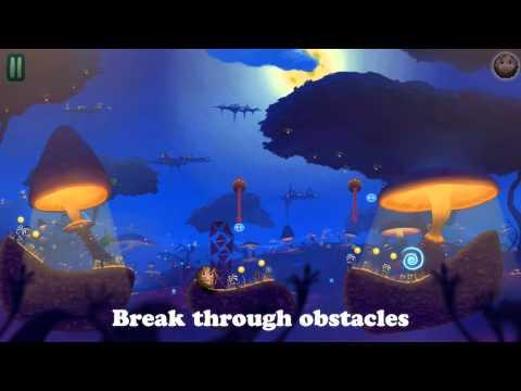 Video of Microcosm (lite version)