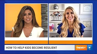 How to Help Kids be Resilient Heather Hans 9NEWS Denver