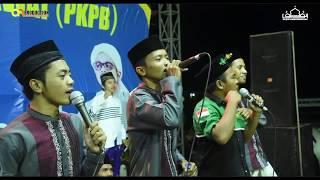Mars Banser Dan Syubbanul Wathon | Majelis Attaufiq
