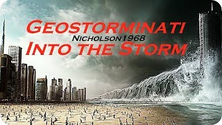 GEOSTORMINATI..EYE of the Storm: Nicholson1968