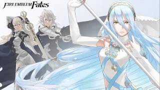 Fire Emblem Fates - Lost in Thoughts All Alone [Full English Version]