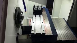 Mishima CNC Lathe