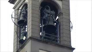 preview picture of video 'Le campane di Cenate Sopra (BG) -Nuove allegrezze-'