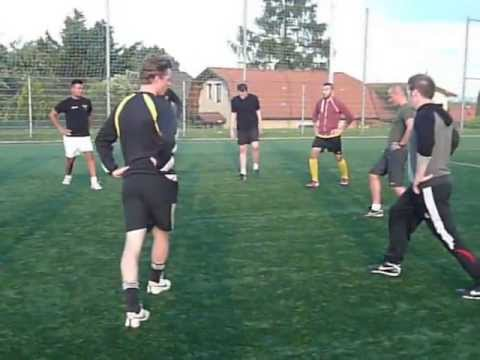 Vardar Viena- Training 1