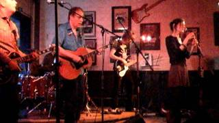 Cotton Alley - John & Mary and the Valkyries, Sportsmen's Tavern, 6/4/11