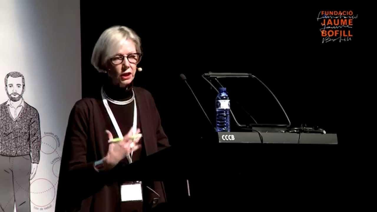 Susan Robertson: Quins canvis s'han de produir en les diferents esferes educatives?