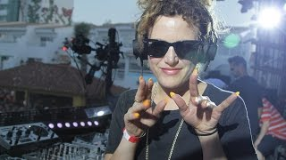 Annie Mac - Live @ Radio 1 in Ibiza: 20 years of raving on the White Isle