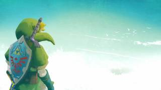 Gambar cover Zelda - Lost Woods (GFM Trap Remix) 【10 HOURS】