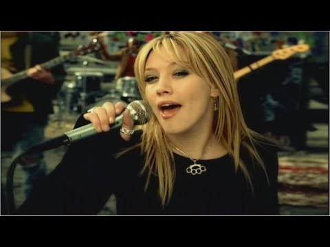 Hilary Duff - Why Not (From The Lizzie McGuire Movie)