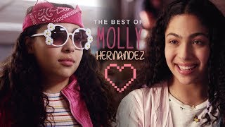 THE BEST OF MARVEL: Molly Hernandez