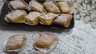 حلوة جوز الهند اللذيذة -----------gâteau à La Noix De Coco Délicieux