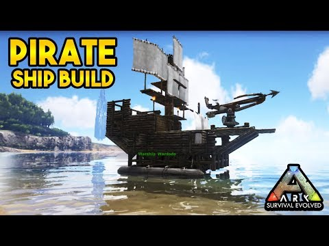 Can Sea creatures attack my raft ? :: ARK: Survival Evolved