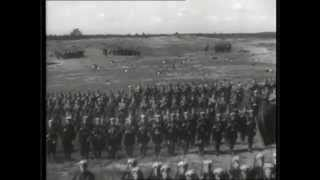 KZ2372 The White Guard,the Ural Cossacks - Chapayev division,1919
