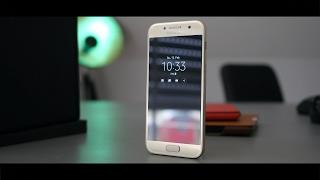 Review: Samsung Galaxy A3 (2017) im Test | deutsch