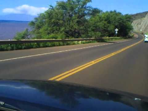 Highway To Lahaina.avi