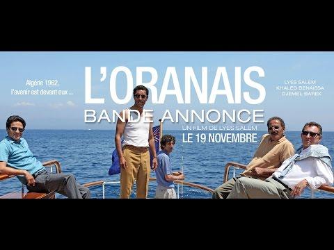 L'Oranais - Bande Annonce