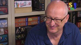 """Interview mit dem """"Die Crew"""" Autor Thomas Sing - Kennerspiel des Jahres"""