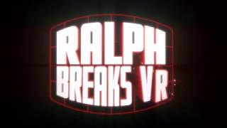 The Void at Cinemark West Plano - Now Featuring Ralph Breaks VR