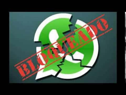 Justiça manda bloquear WhatsApp por 72 horas no Brasil