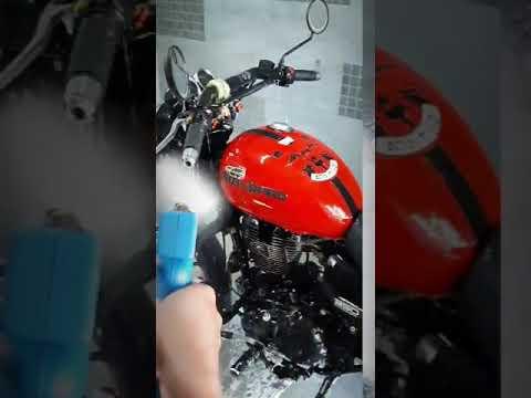 High Pressure Washer Bt 1800hpw