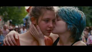Blue Is The Warmest Color - Official Trailer
