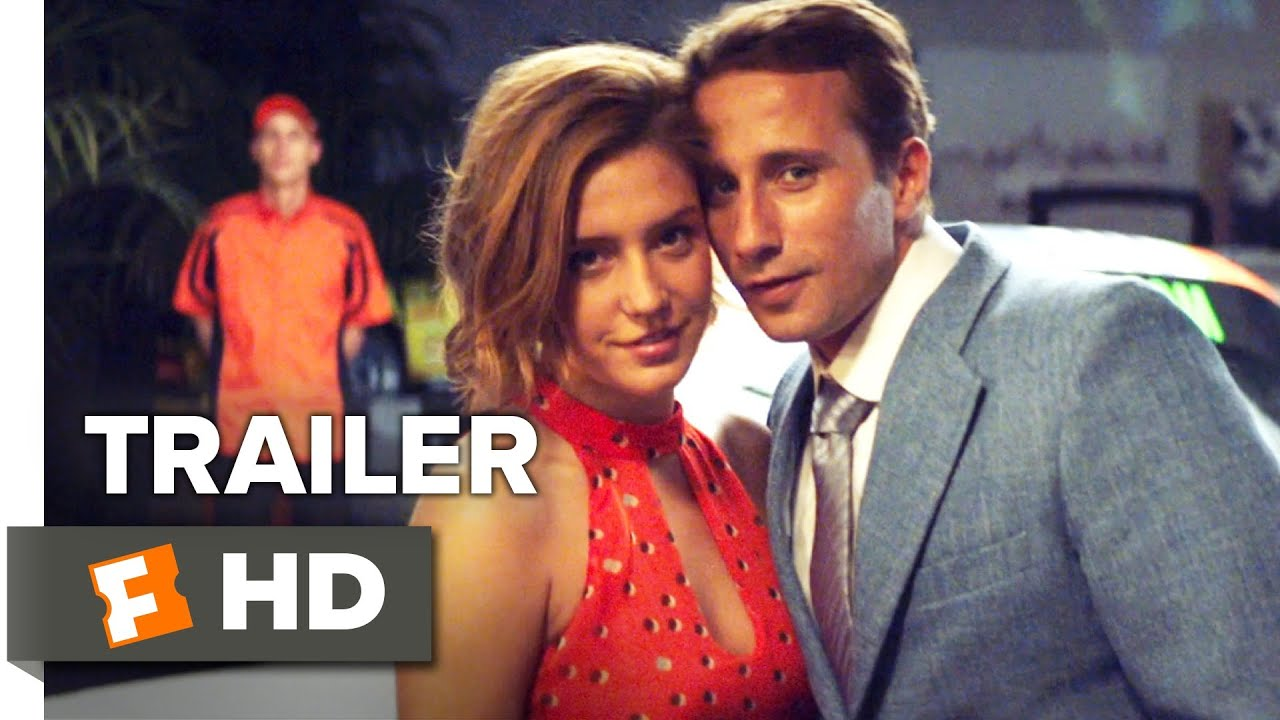>Racer and the Jailbird Trailer #1 (2018) | Movieclips Indie