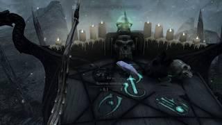 Skyrim — Dragonborn продолжаю выживать без модов