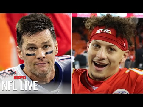 NFL Live predicts winners for Week 14 of the 2019 NFL season | NFL Live