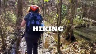 Where to Go: Hiking in Louisiana