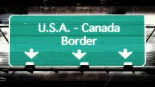 Border Patrol | Humber Online - Course Trailer