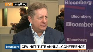 Eisman of 'Big Short' Is Short Deutsche Bank, Canadian Financials