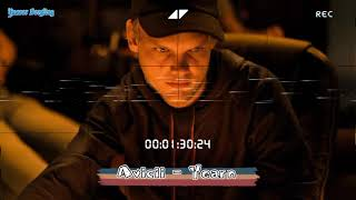 Avicii - Yearn Unreleased Song