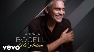 Andrea Bocelli - Un'anima (commentary)