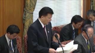 総務大臣から衆議院選挙の結果報告3月15日