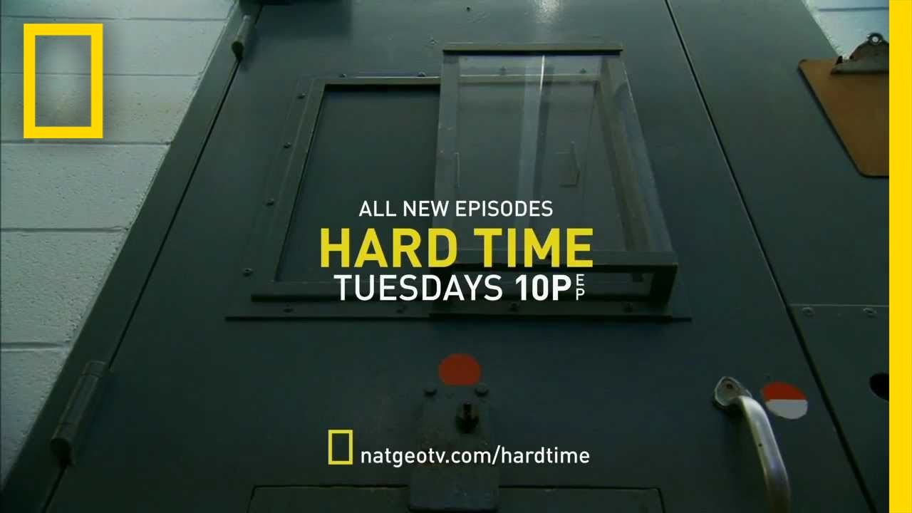 Hard Time | National Geographic thumbnail