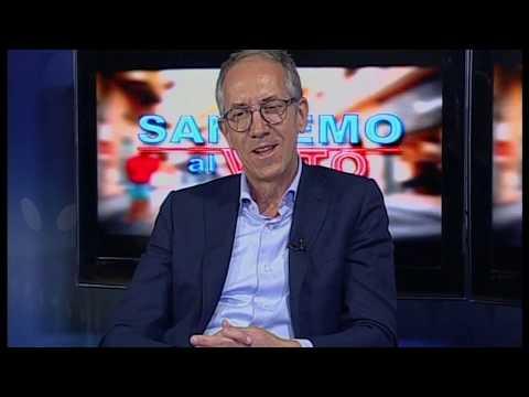 SANREMO AL VOTO : ALBERTO BIANCHERI