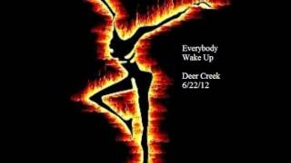 Dave Matthews Band - 6/22/12 - 07 Everybody Wake Up