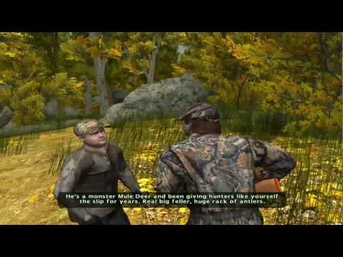 Download link Youtube Cabela s Big Game Hunter 2009 Walkthrough