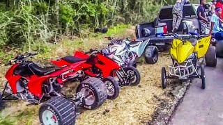 Bikelife DragRacing | Street Racing In Baywood | Pt 1