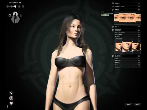 eve online pc requirements