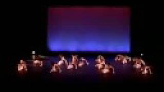 Big Sky- Annie Lennox- Jazz