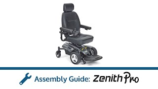 I-Go Zenith Pro