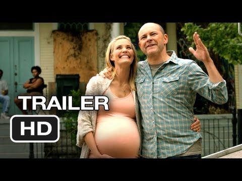 Hell Baby TRAILER 1 (2013) - Horror Comedy Movie HD Mp3
