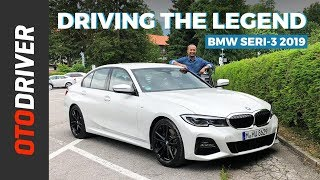 BMW Seri-3 G20 2019 Indonesia | First Drive | OtoDriver