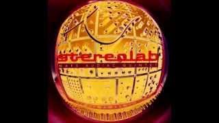Stereolab - Transporté Sans Bouger