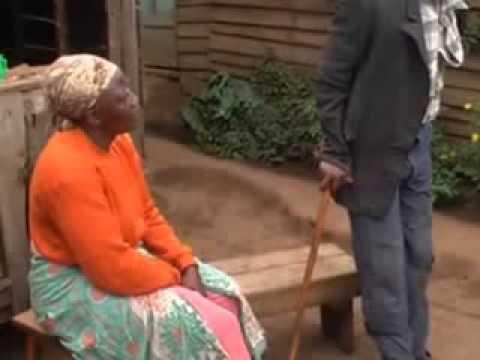 Kikuyu Comedy – RUO RWA MWANA BY MACHANGI