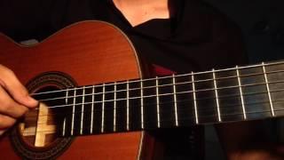 Điều Vô Lý Thứ Nhất - Nguyên Hà Guitar Cover