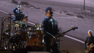 U2 - The Joshua Tree Tour 2017 - Seattle 2017-05-14 Pro-Shot